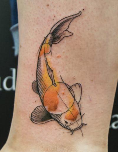 best small tattoos
